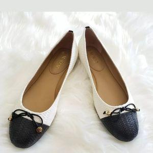 Ralph Lauren Gwenda Flat NWOT never worn!